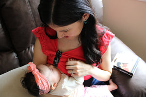 BREASTFEEDING IN PUBLIC LAW AND BRASTFEEDING AND WORK LAW - CALIFORNIA LAWS - NursElet