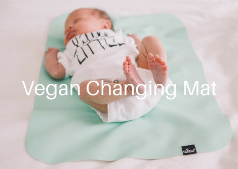 VEGAN CHANGING MAT