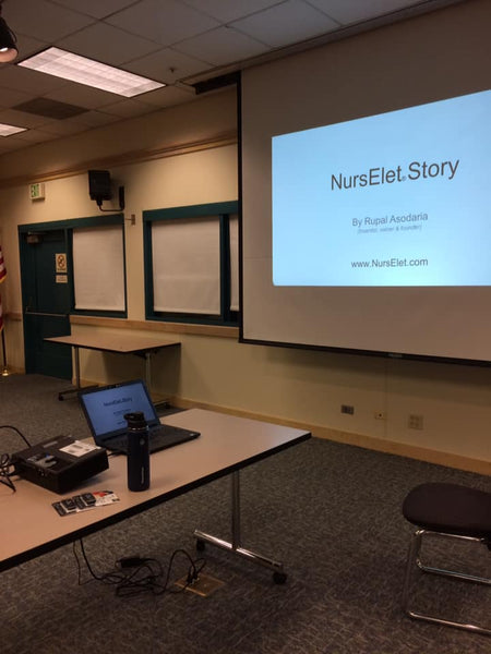 nurselet-female-founder-speaking-event-fremont-bay-area-local-mom-small-business