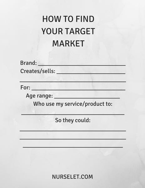 HOW-TO-FIND-YOUR-TARGET-MARKET