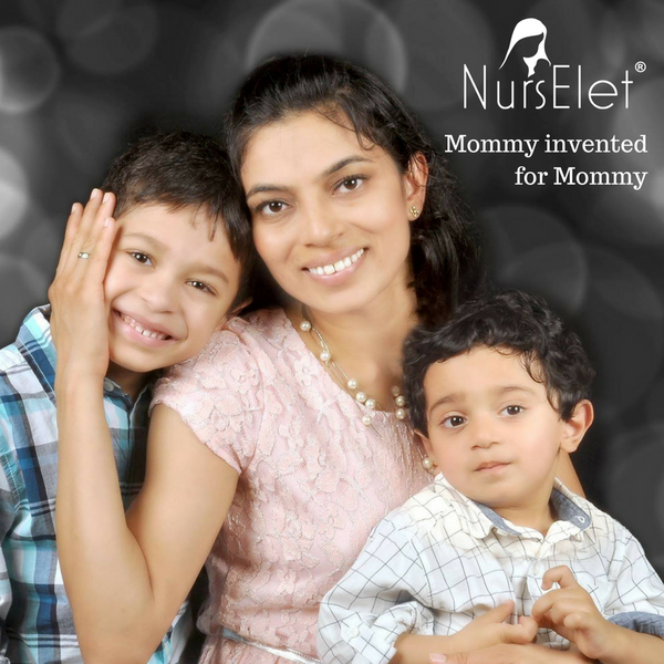 nurselet-four-year-anniversary-sale-rupal-asodaria-small-business