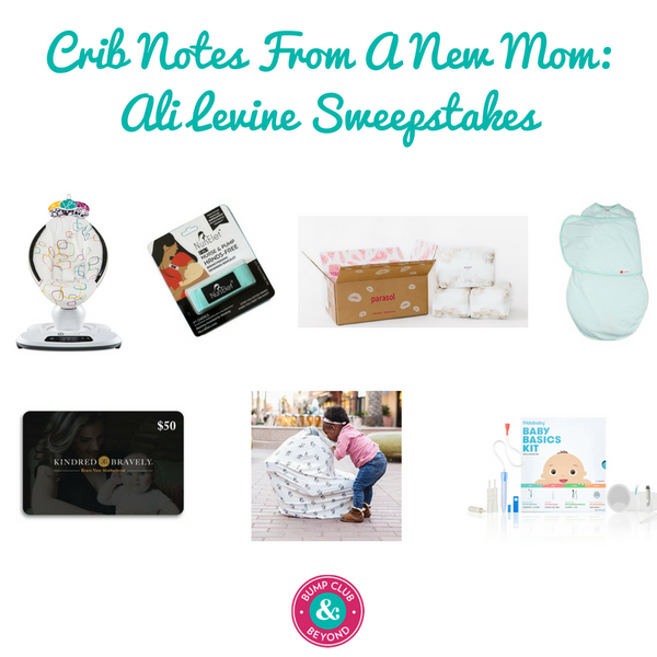 nurselet-ali-levine-crub-note-bump-club-beyond-baby-registry-motherhood-must-haves