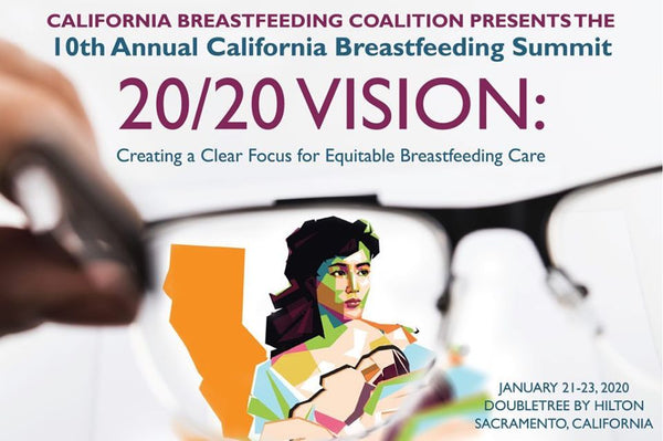 nurselet-california-breastfeeding-coalition-summit-2020