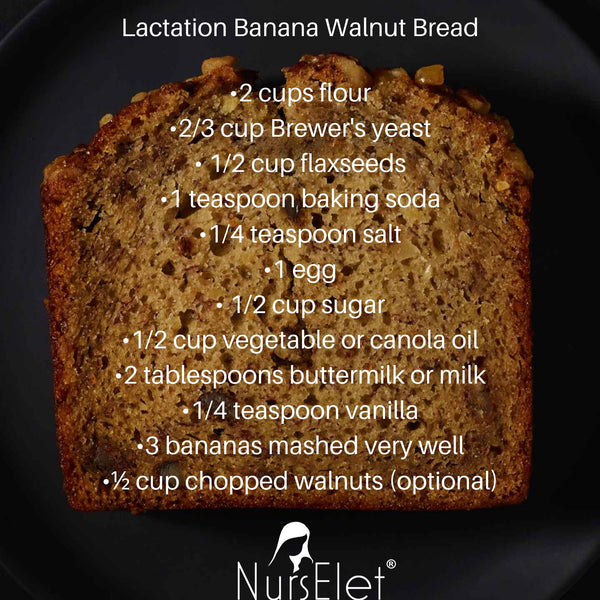 lactation-banana-walnut-bread-breastfeeding-mom-nurselet
