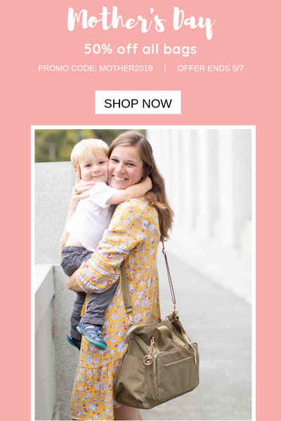 nurselet-mother-day-sale-new-mom-must-have-diaper-bag