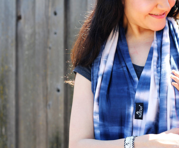 INDIGO NursElet® Cover-Scarf- NursElet®
