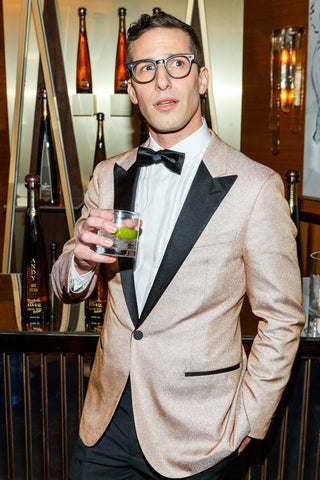 ANDY SAMBERG GOLDEN GLOBES