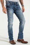 BARFLY SLIM IN CLARKSTON DENIM