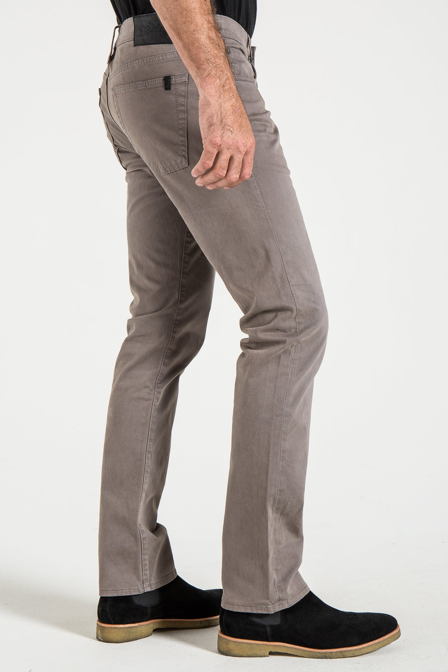BARFLY SLIM IN TOWER SATEEN TWILL