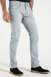 BARFLY SLIM IN ASH GRAY VINTAGE TWILL