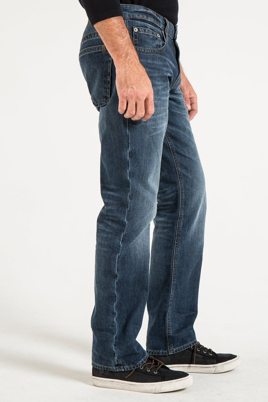 TEXAS STRAIGHT IN STATESIDE DENIM
