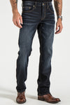 TEXAS STRAIGHT IN MONTPELIER DENIM