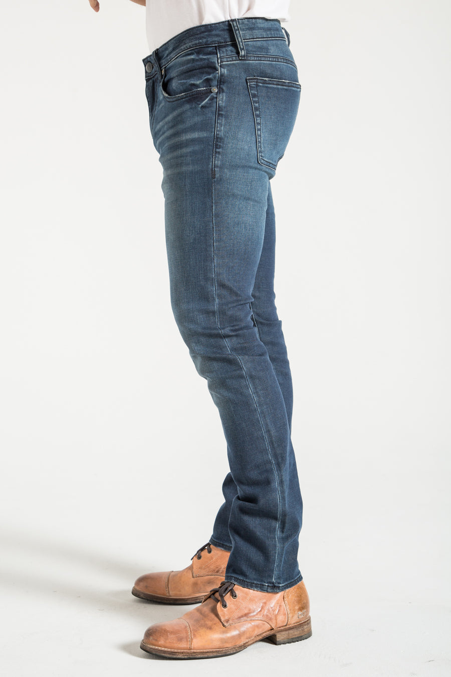 BARFLY SLIM IN HARLEY DENIM