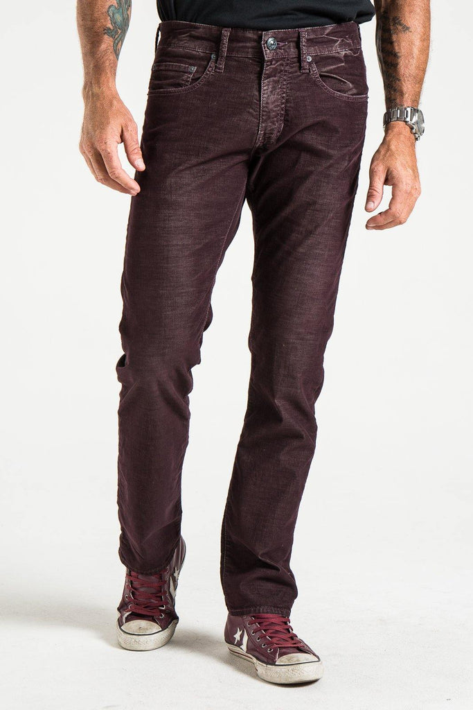 BARFLY SLIM IN WHISKEY CORDUROY