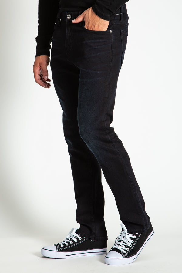 BARFLY SLIM DENIM PANTS IN Renton