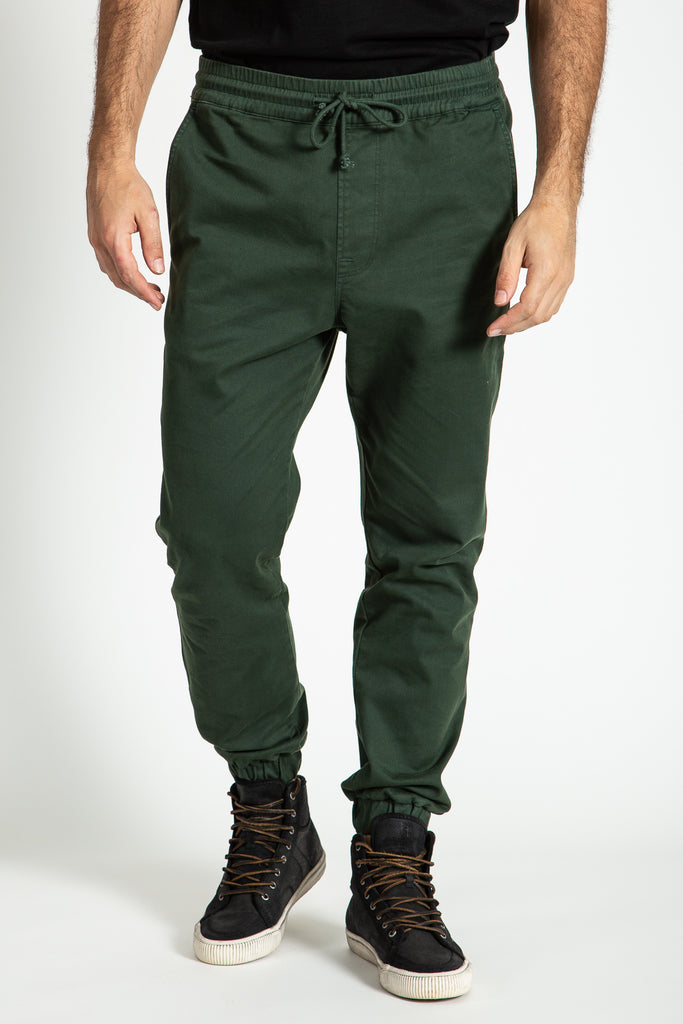 JOGGER PANTS IN MOUNTAIN