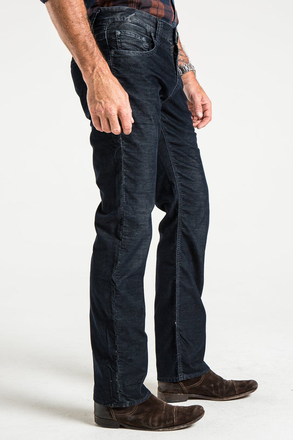 TEXAS STRAIGHT CORD PANTS IN COLONIAL