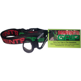 Serpent's Grip® with carabiner and lanyard (10 ct)