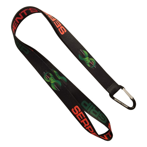 Serpent's Grip® Polyester Lanyard