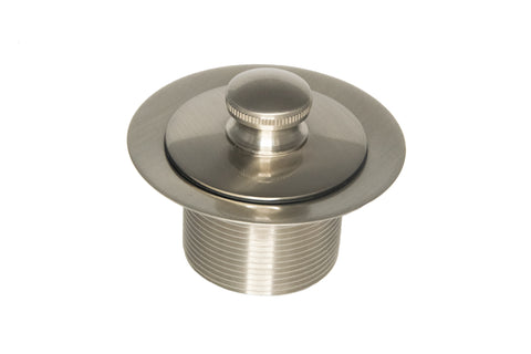 "BlueVue 1-5/8"" Bath Drain Assembly (14-Thread)"