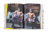 "Unique soft-cover Book ""LUCHA: A TRIBUTE"""