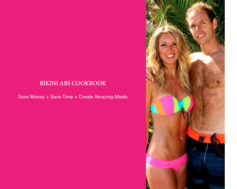 Bikini Abs Cookbook