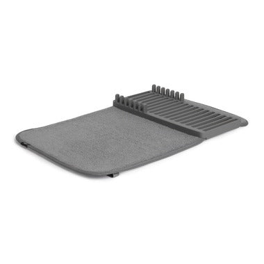 Umbra Udry Mini Drying Rack with Mat