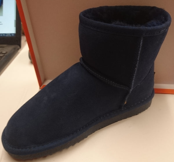 auabp - Stella Boot / Blue - Women's (AU14) -- Compare at $80.00 --