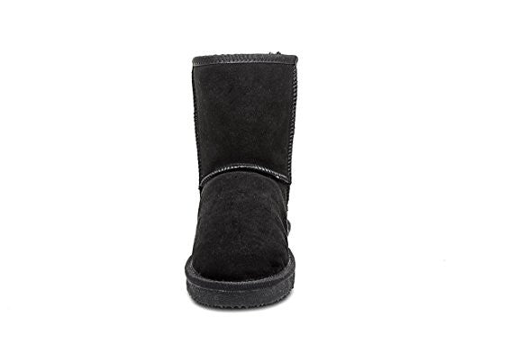 auabp - Stella Boot / Black - Women's (AU14) -- Compare at $80.00 --