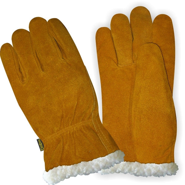 WORKHORSE® Premium Leather Drivers Glove