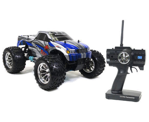 RC CARS REDCAT