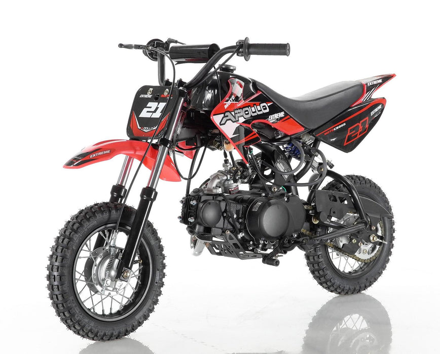 DIRT BIKE 70CC