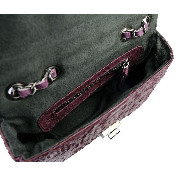 Ceylon Cherry 2-Way Sling Bag