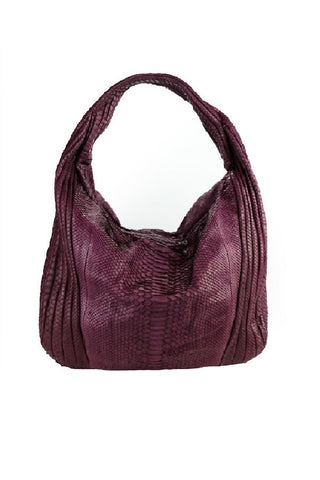 Paro Cherry Hobo bag