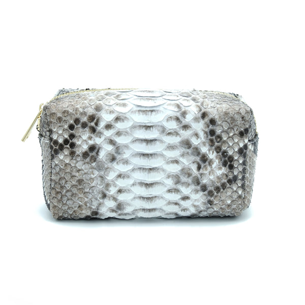 Samui Natural  Makeup and Toiletries Bag