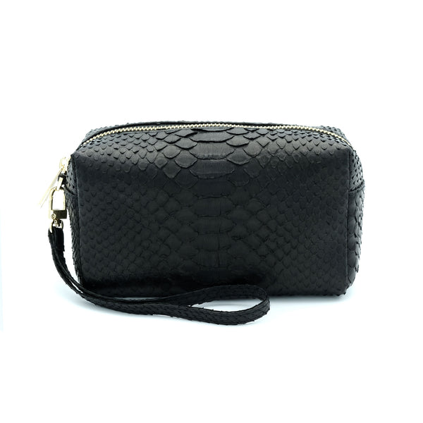 Samui Onyx  Makeup and Toiletries Bag