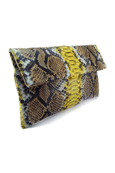 Mandalay Brown Yellow Motif
