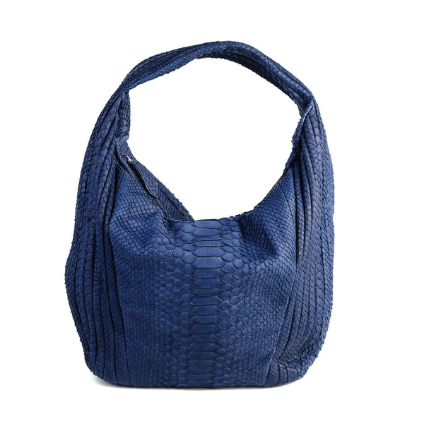 Paro Midnight Blue Hobo bag