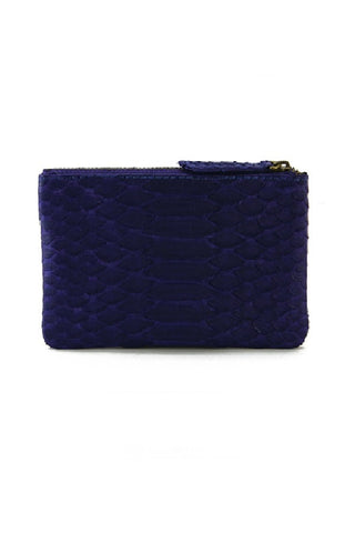 Saigon Grape Coin Purse