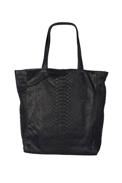 Goa Onyx Shopper Tote Bag