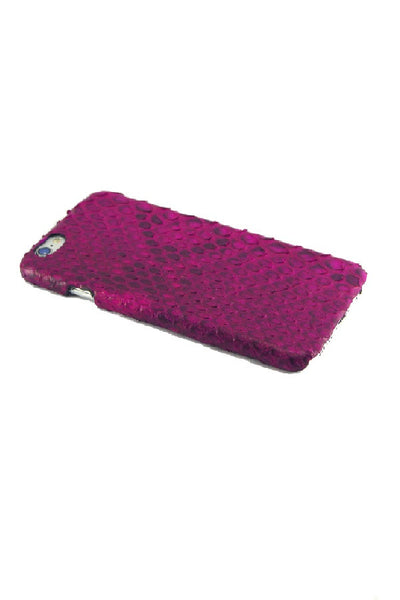 iPhone 6/6s Case in Pink Motif