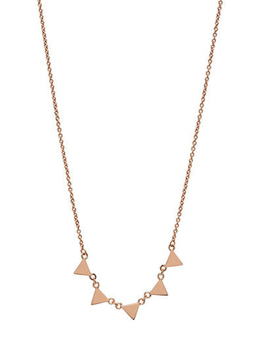 Bernadette  Necklace