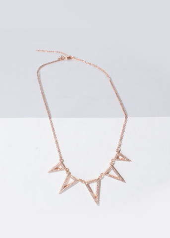 Philomena Necklace
