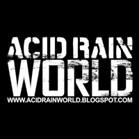 Acid Rain World