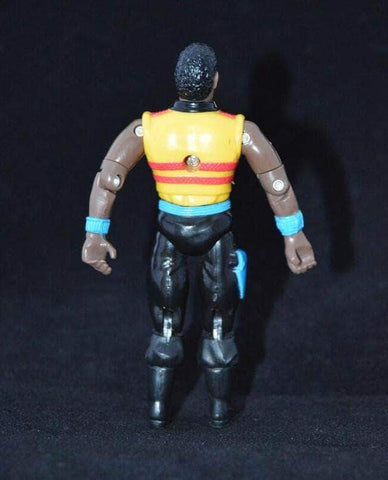 Image of Galoob Non GI Joe Unifighters 3 Sgt Storm Stevens