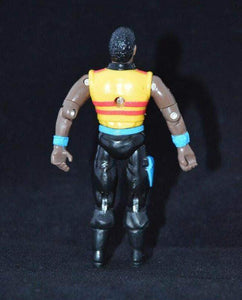 Galoob Non GI Joe Unifighters 3 Sgt Storm Stevens