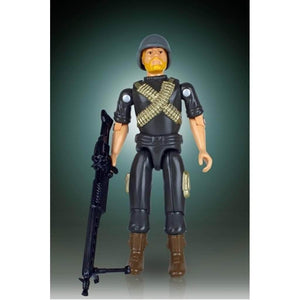 Gentle Giant G.I. Joe Carded Gentle Giants Rock 'N Roll Jumbo Vintage-Style