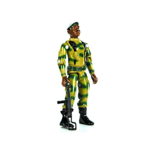 Gentle Giant G.I. Joe Carded Gentle Giants Stalker Jumbo Vintage-Style