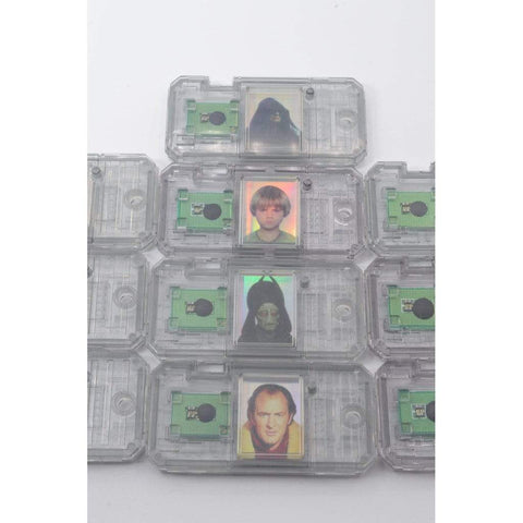 Hasbro Star Wars 10 Commtech Chips