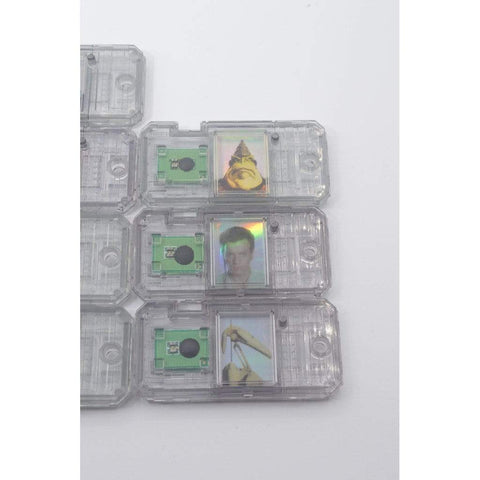 Image of Hasbro Star Wars 10 Commtech Chips
